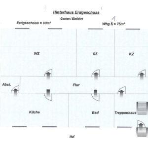 Hinterhaus EG