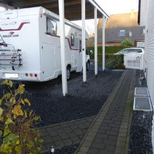 Carport Für Wohnmobil