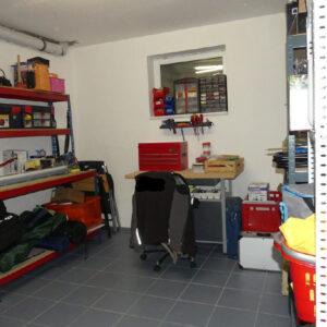 Werkraum Im Keller