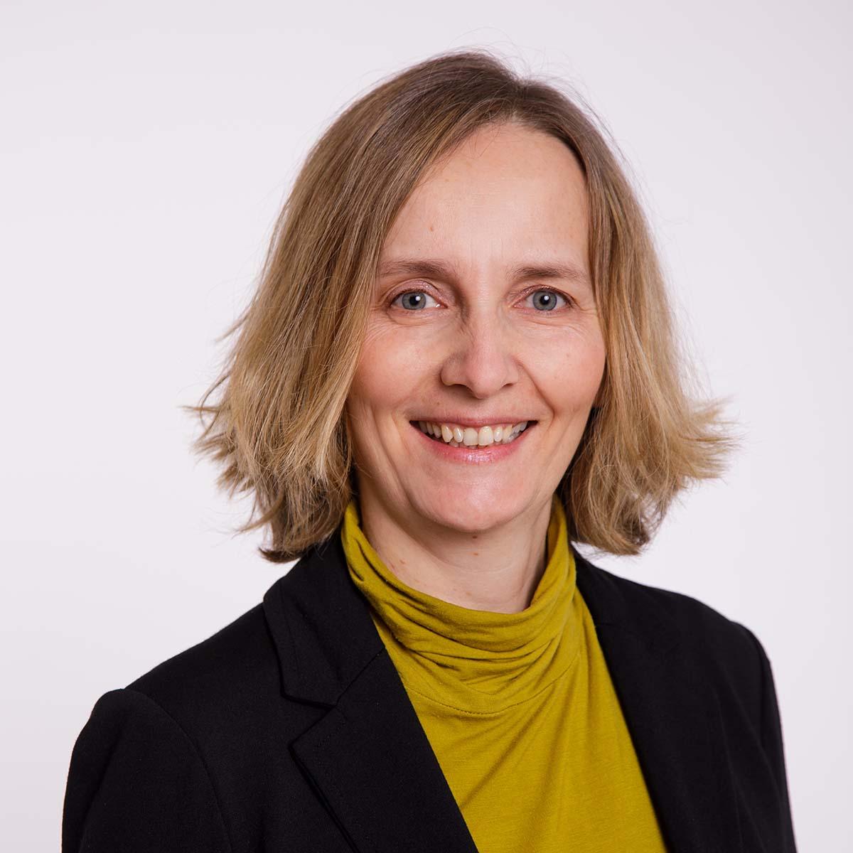 Anja Greve