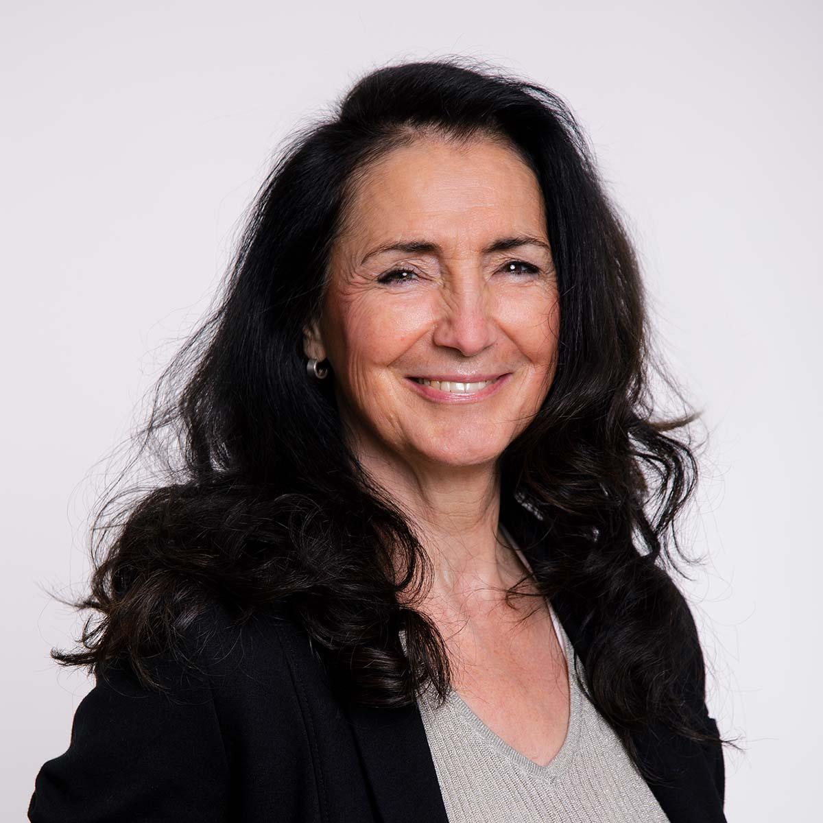Marion Hoop