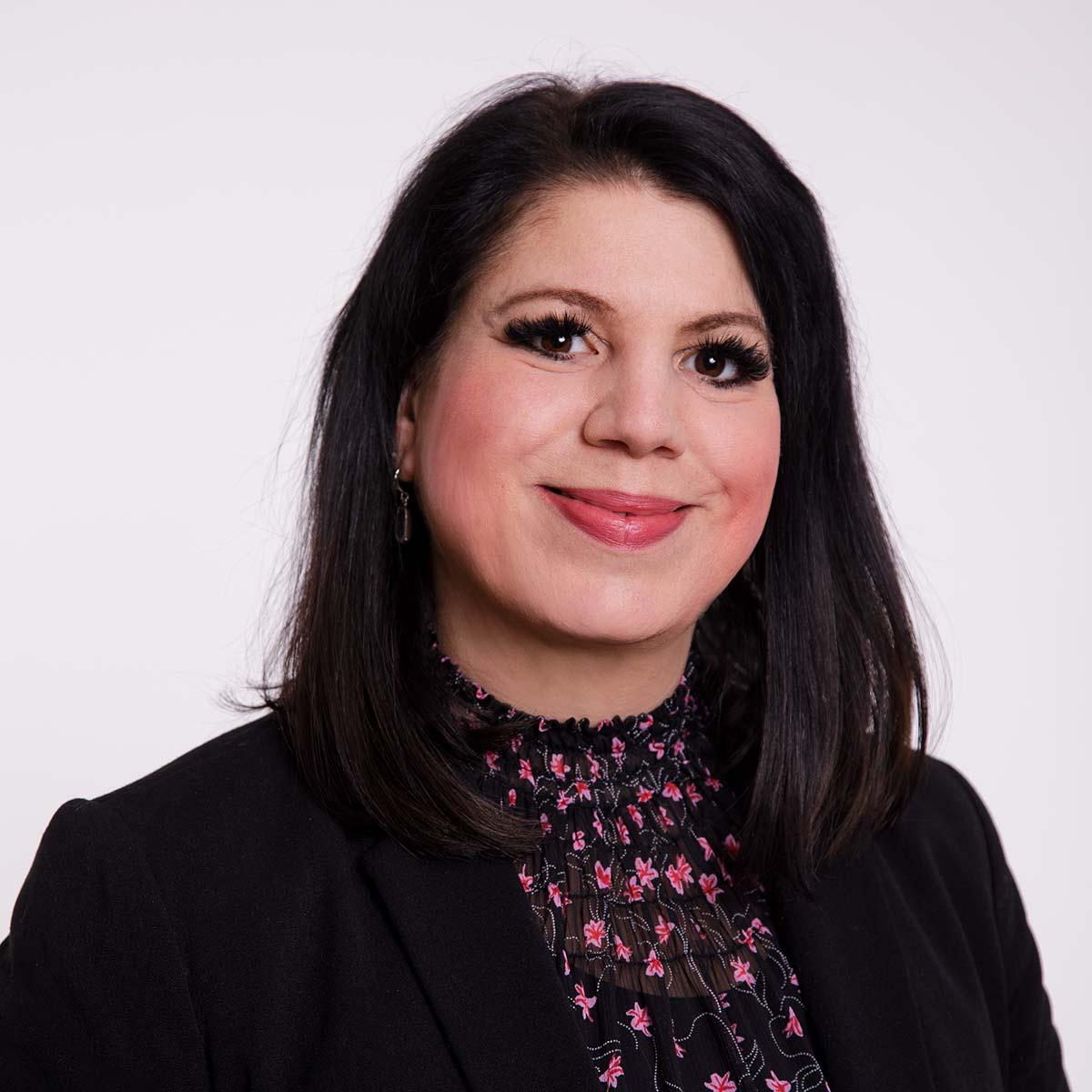 Nicole Goebel